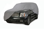 Four Layer Cover fits SUV's up to 22'