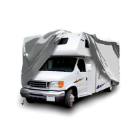 Elite Premium C RV Cover fits RVs from 20 to 23'