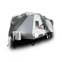 EliteShield™ Cover fit Campers upto 16'
