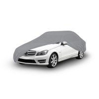 Elite Waterproof Car Cover Size 0 fits up to 12'