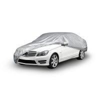 Elite ShieldAll Cover fits cars up to 17'8""