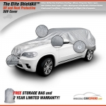 UV Protective SUV Covers