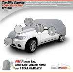 Deluxe SUV Covers