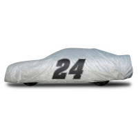 Deluxe Chase Elliott Car Cover Size 2