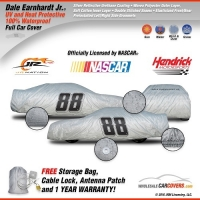 NASCAR Car Covers