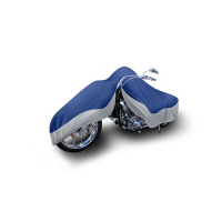 Two Tone Cover fits Motorcycles up to 1500CC's