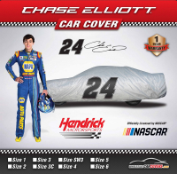 Chase Elliott Car Cover Size 1
