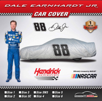 Dale Earnhardt Jr Car Cover Size 1