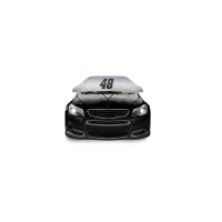 Jimmie Johnson Top Half Car Cover Size 2