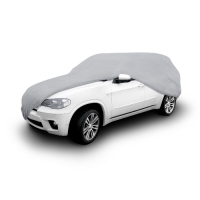 EliteShield™ SUV Cover fits SUVs up to 13'5""