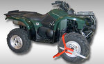 The Wheel Club� for trailers, ATVs and more!