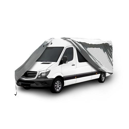Bubble Top Van Covers Wholesale