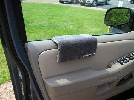 Arm Saver Arm Rest Pad, arm rest pads, auto arm rests, car
